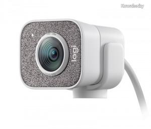 Logitech Streamcam Webkamera White 960-001297