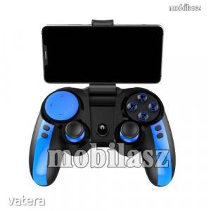 IPEGA UNIVERZÁLIS Kontroller / Joystick - 43-tól 80mm-ig állítható bölcsővel, Bluetooth 4.0 csatl...