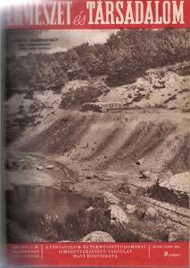 Természet és társadalom 1955. jan.-dec.