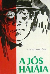 V. P. Borovicka: A jós halála