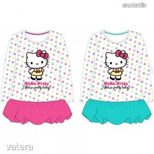 Hello Kitty gyerek ruha 98-128 cm