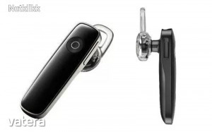 HQ bluetooth headset - fekete