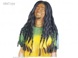 Rastaman jamaikai paróka