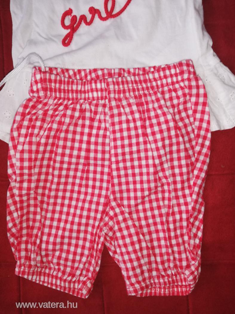 869e6fec77 MINDEN EXTRA AKCIÓS!!! Babaruha csomag ruhacsomag - 200 Ft - ( meghosszabbítva: