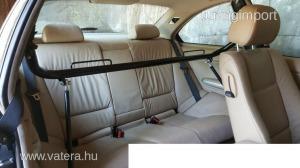 Biztonsági övhöz rögzítő keret BMW E46