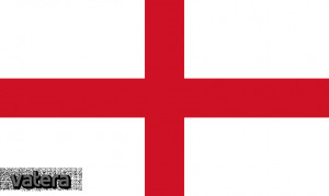 Nemzeti lobogó ország zászló nagy méretű 90x150cm - Anglia, angol