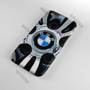 BMW M Power M-Power mintás Samsung Galaxy S8 tok hátlap tartó - 2990 Ft Kép