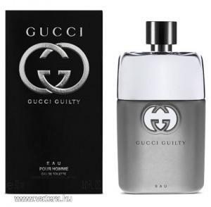 Gucci - Gucci Guilty Eau Pour Homme (90ml) - EDT