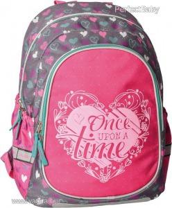 Play Prima táska, hátizsák, Egyszer volt hol nem volt