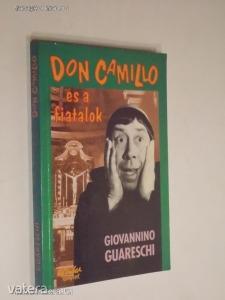Giovannino Guareschi: Don Camillo és a fiatalok (*812) - Vatera.hu Kép