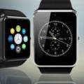 SmartWatch Bluetooth okosóra - választható színben