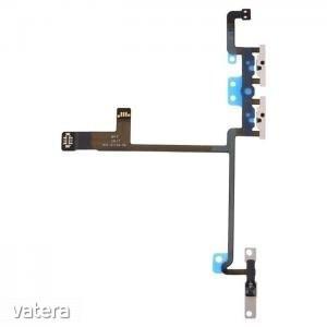 Apple iPhone X hangerő állító szalagkábel
