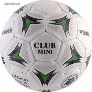 Winner 0-ás mini kézilabda gumírozott felületű