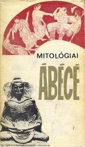 Gondolat Kiadó: Mitológiai ábécé
