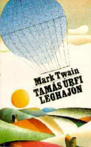 Mark Twain: Tamás úrfi léghajón