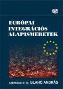 Európai integrációs alapismeretek