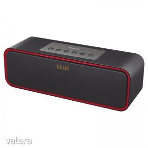 Sencor SSS 81 - Hordozható Bluetooth hangszóró, FM, USB, Micro SD, 2x5W