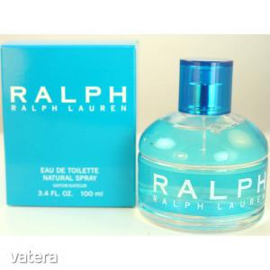 Ralph Lauren - Ralph (100ml) Teszter - EDT