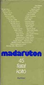 : Madárúton (45 fiatal költő)