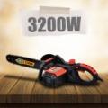 Flinke elektromos láncfűrész 3200W M1L405