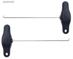 BGS-69510 Kampókészlet Mercedes műszerfalhoz