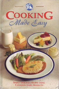 : Cooking Made Easy   (Kanadian)
