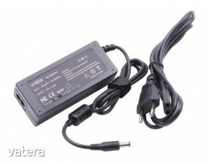 Asus LEATHER X5BVF, X5BVG laptop töltő adapter - 65W (19V 3.42A)