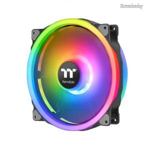 Thermaltake Riing Trio RGB 20 TT Premium Edition CL-F083-PL20SW-A