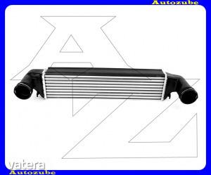 BMW  3  E46  1997.12-2001.08  Intercooler,  levegőhűtő    D/TD  motorokhoz
