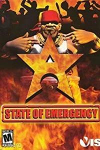 PC  Játék State of emergency