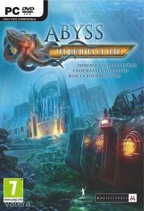 PC  Játék Abyss - The wraiths of eden