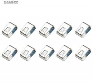 BGS-8774-1 Szorító fejek 10 db BGS-8774-hez