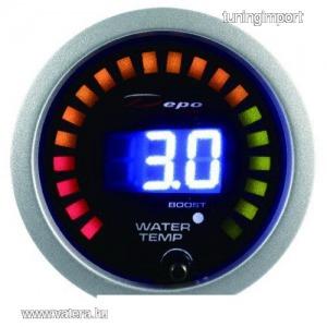 DEPO gauge 2az1ben - TURBO, vízhőfok