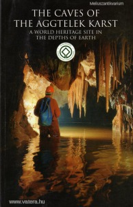 The caves of the Aggtelek karst