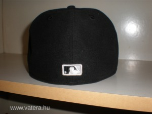 New Era 59fifty chicago white sox fullcap 22841244be