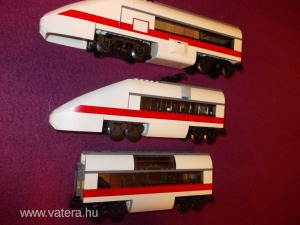 7897 lego vonat train vonat