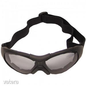 RUN. motoros szemüveg