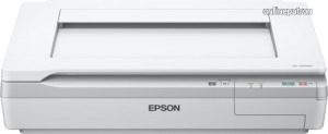 EPSON WORKFORCE DS-50000 A/3 SZKENNER Termékkód: B11B204131