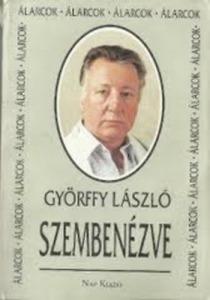 Győrffy László: Szembenézve - Vatera.hu Kép