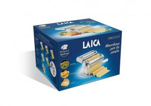 Laica PM20000 Varia tésztagép cserélhető vágófejjel