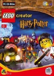 PC  Játék Lego Creator - Harry Potter