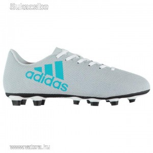 Adidas X 17.4 FG gyerek futball cipő (38-as) 3396ada7f7