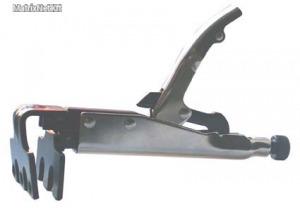 BGS-480 Speciális grippfogó 195 mm karosszéria hegesztéshez, ponthegesztéshez