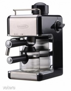 Hauser CE-929 B Kávéfőző 800W fekete