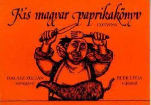 Kis magyar paprikakönyv