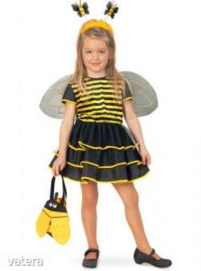 Méhecske jelmez (116-os méret) - CARNEVAL 1939