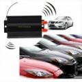 Professzionális GPS nyomkövető valósidejű monitoring funkcióval