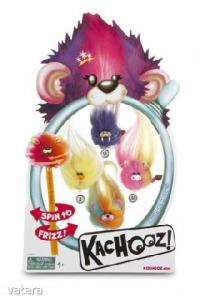 Kachooz, 4 db-os