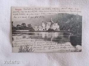 Beregvár / 1909, Kárpátalja (*79)