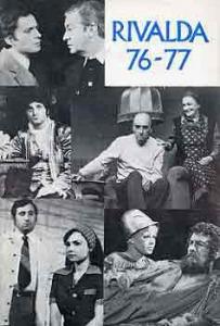 : Rivalda 76-77. (Nyolc magyar színmű)